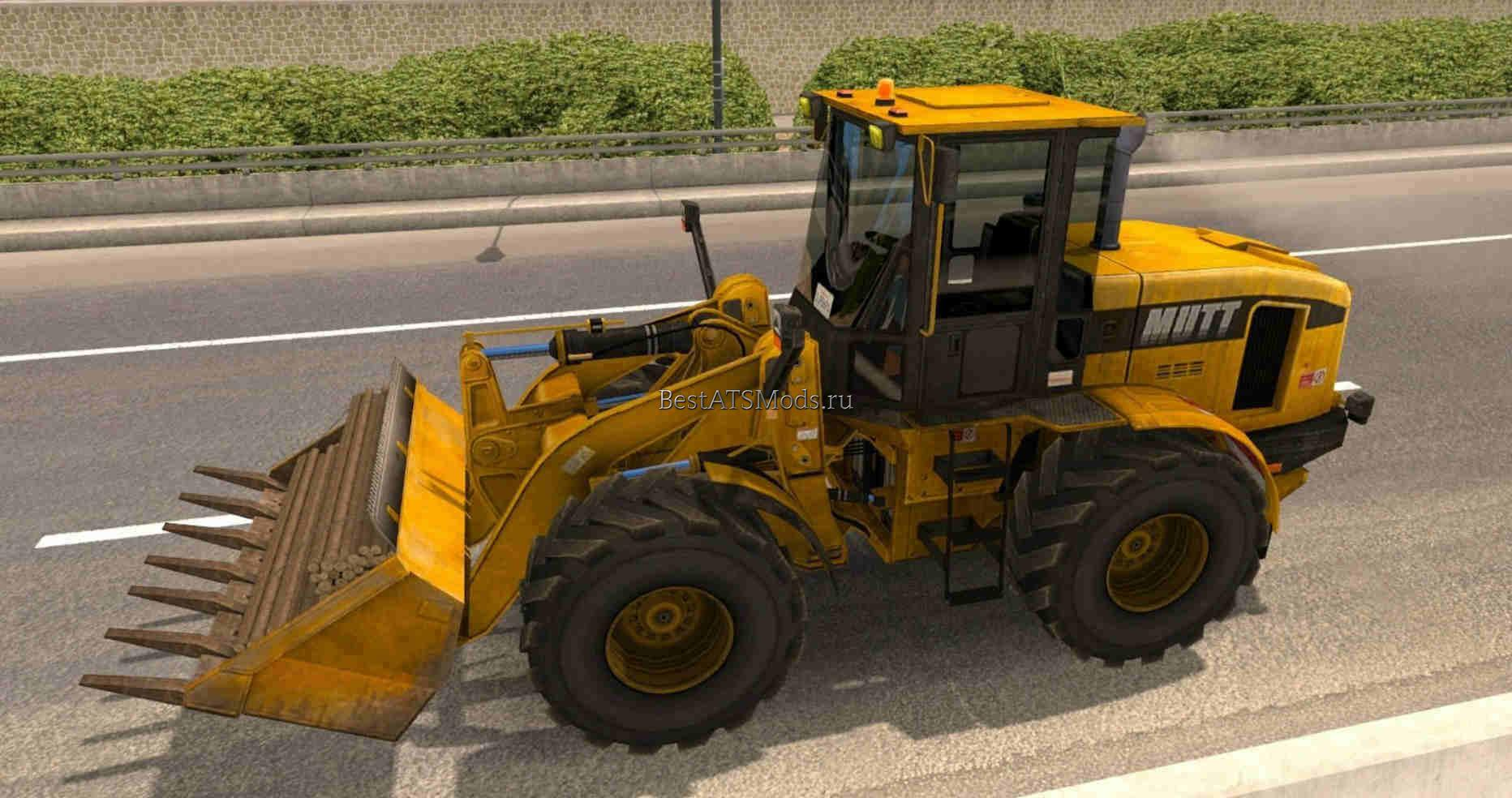 rsz_Мод_бульдозеры_в_траффике_mutt_bulldozer_in_traffic_american_truck_simulator