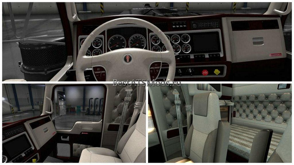 rsz_Мод_интерьер_kenworth_w900_lux_interior_v2_for_american_truck_simulator