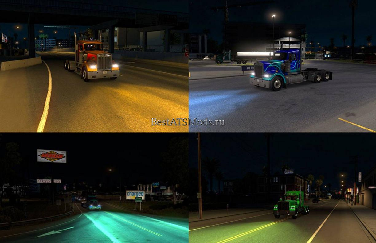rsz_Мод_ксенон_ats_35_xenon_color_pack_mod_american_truck_simulator