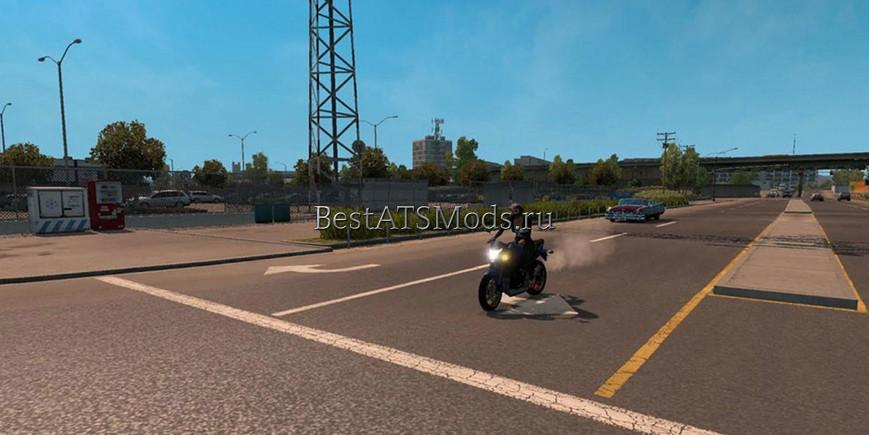 rsz_Мод_мотоцикл_в_пробке_motorcycle_in_traffic_v20_american_truck_simulator