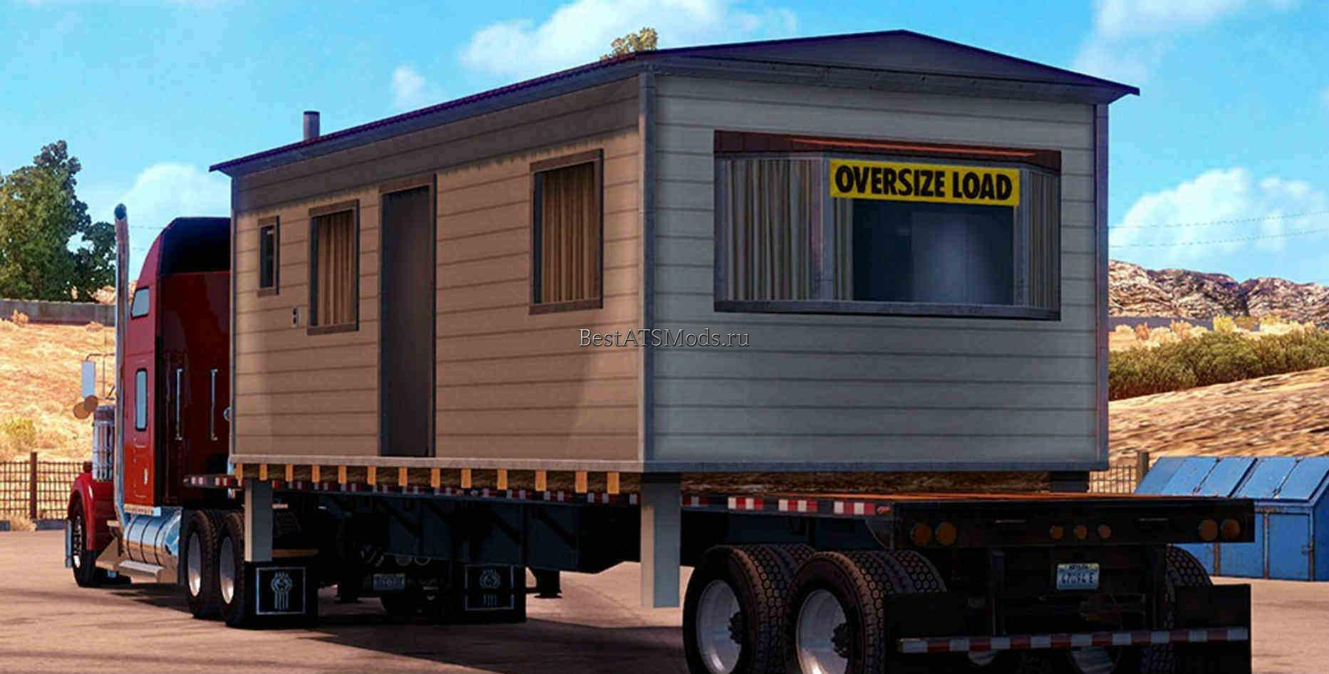 rsz_Мод_прицеп_flatbed_trailer_cargo_pack_v_10_american_truck_simulator
