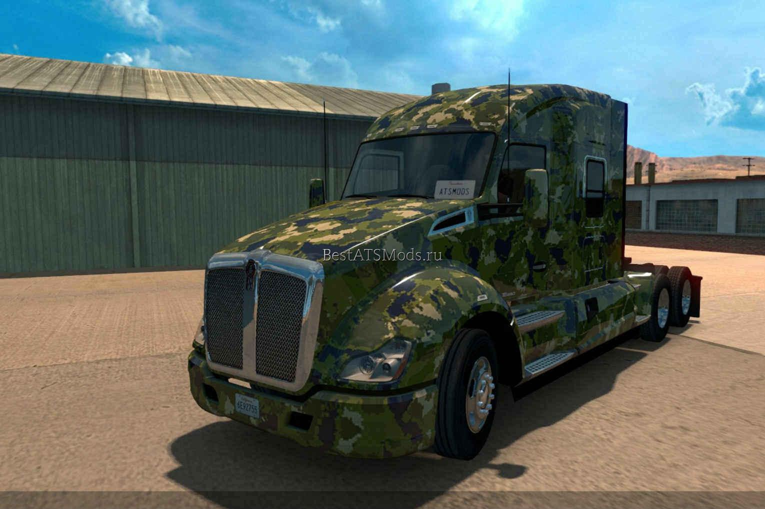 rsz_Мод_скин_army_skin_for_kenworth_t680_truck_american_truck_simulator