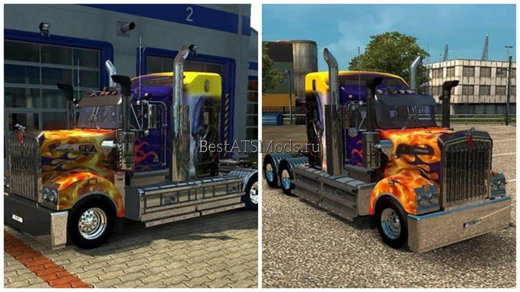 rsz_Мод_скин_megatilt_transformer_skin_for_the_kenworth_t908_american_truck_simulator