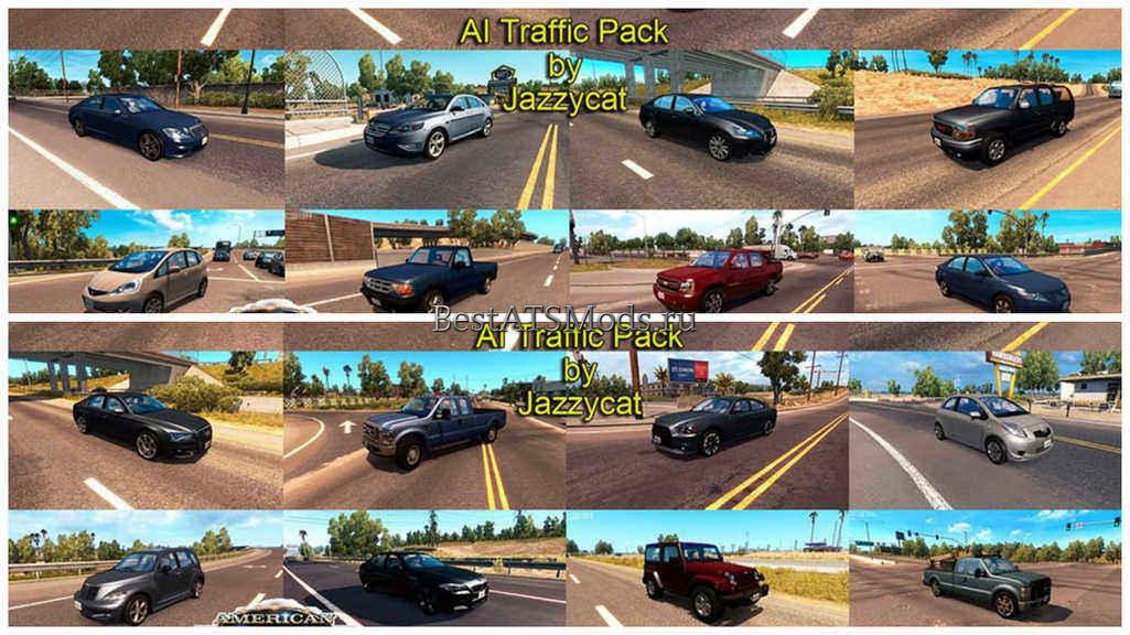 rsz_Мод_трафик_ai_traffic_pack_by_jazzycat_v12_for_american_truck_simulator