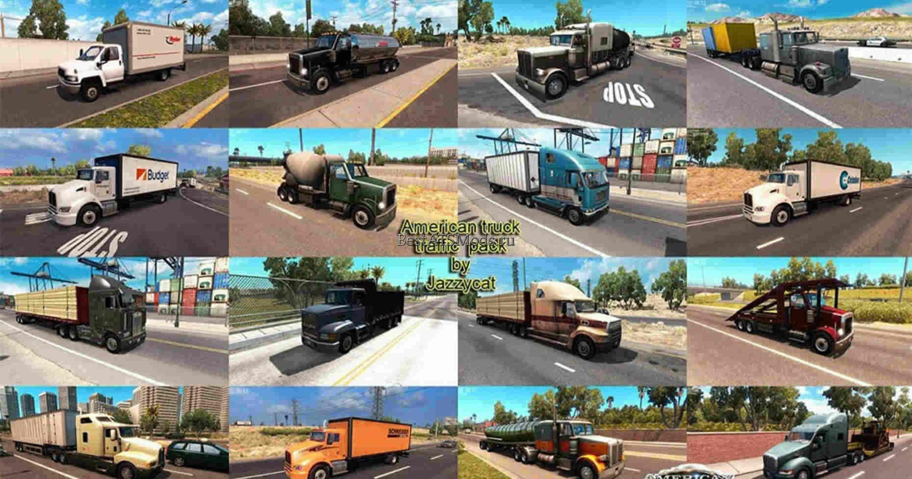 rsz_Мод_трафик_truck_traffic_pack_by_jazzycat_v13_for_american_truck_simulator