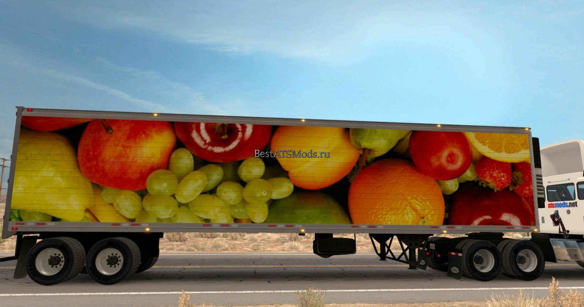 rsz_Мод_прицеп-рефижиратор_fresh_fruits_standalone_reefer_trailer_for_american_truck_simulator