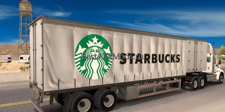 rsz_Мод_прицеп_starbucks_curtain_trailer_mod_american_truck_simulator