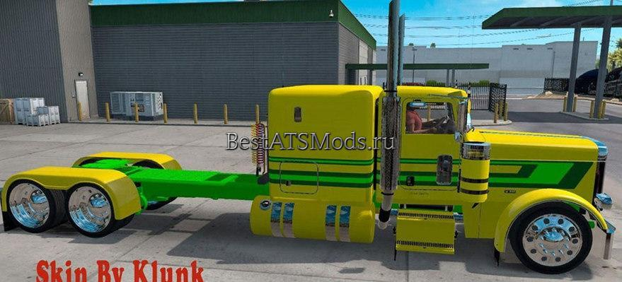 rsz_Мод_скин_peterbilt_389_yellow__green_skin_american_truck_simulator
