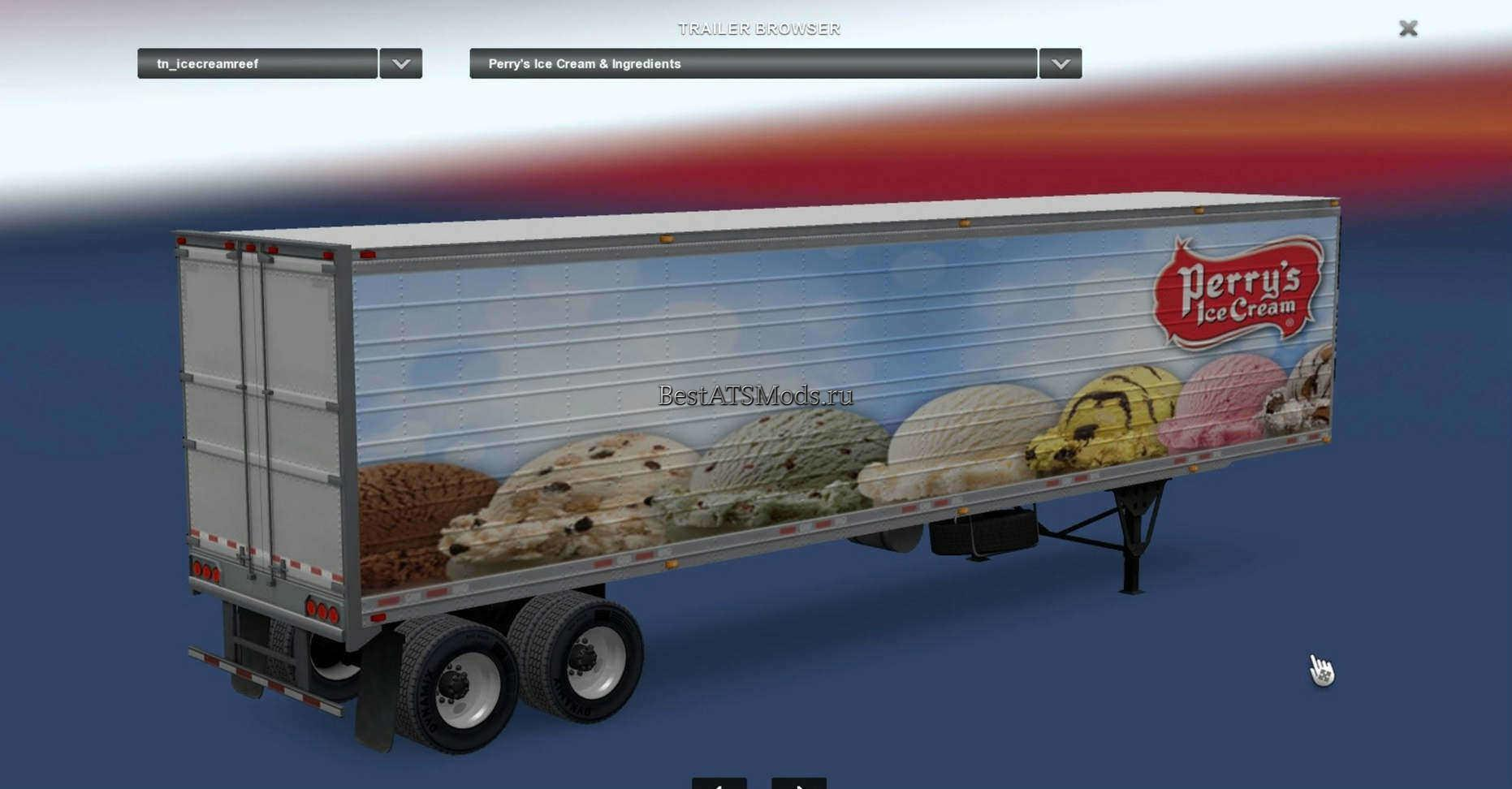 rsz_Мод_прицеп_perry's_ice_cream_trailer_for_american_truck_simulator