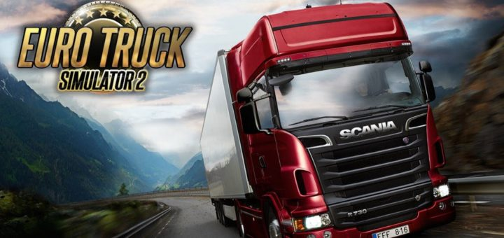 Скачать Euro Truck Simulator 2