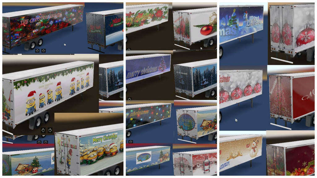 rsz_mod_pak_pricepy_so_skinami_ats__christmas_trailers_pack_mod_american_truck_simulator