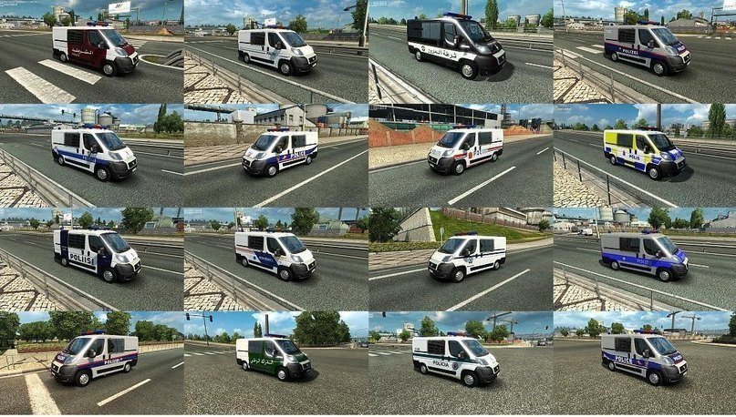 EUROPOLICE-FOR-1.20.X-Mod