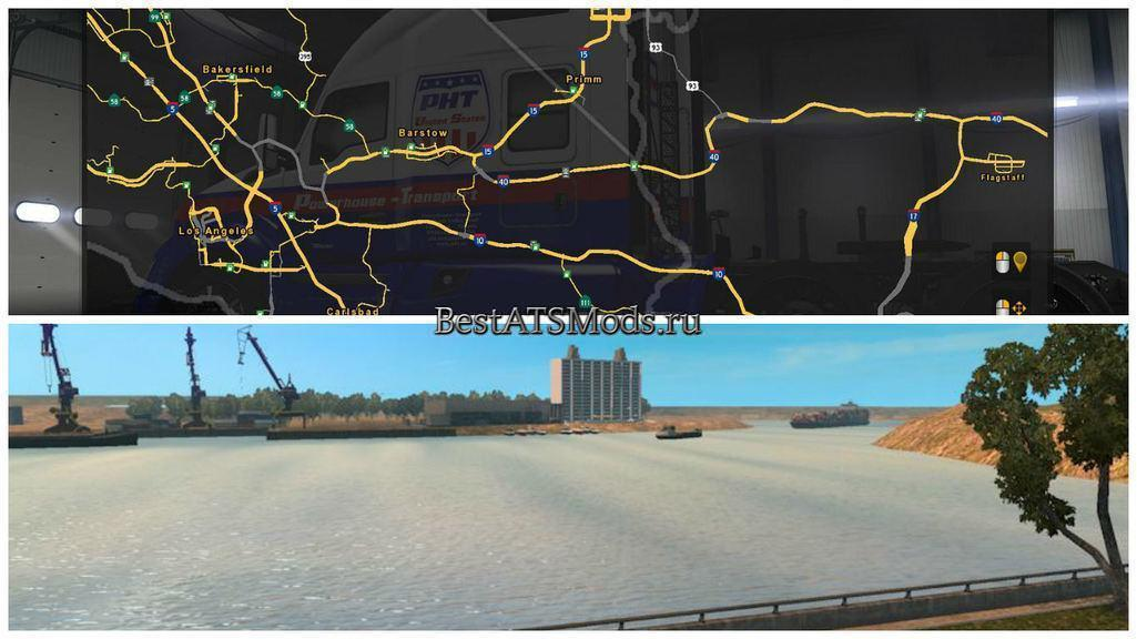 rsz_Мод_карта_coast_to_coast_map_v16_for_american_truck_simulator